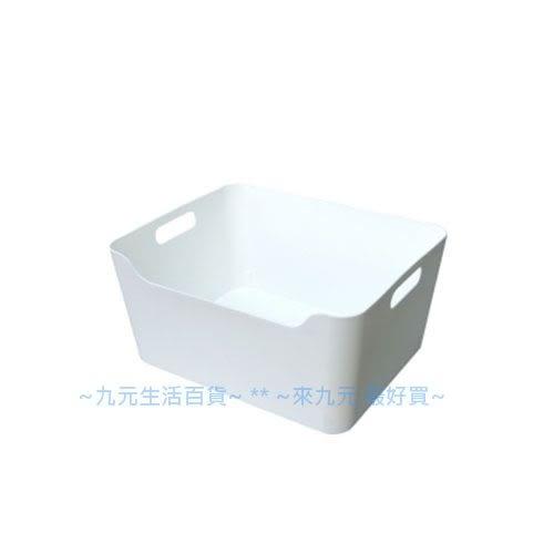 【九元生活百貨】聯府 KY-636 大比利整理收納盒 置物 收納 KY636