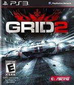 PS3 GRID 2 極速房車賽:街頭賽車 2(美版代購)
