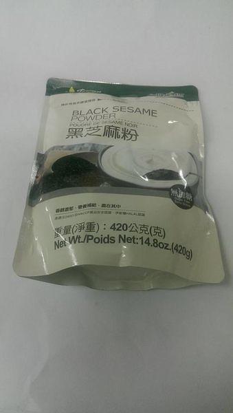健康時代 雄霸 黑芝麻粉~420g*12包入(無糖)