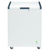 德國利勃LIEBHERR 193L上掀密閉冷凍櫃(EFL-2105) 免運費