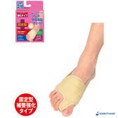 【SORBOTHANE】日本舒宜保 肢體護具-襪套固定型(護指套)