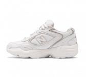 New Balance D 寬 PERFORMANCE 女款休閒運動鞋-NO.WX452SG