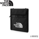 【The North Face 小側背包《黑》】52RZ/單肩包/斜背包/側背包/休閒背包