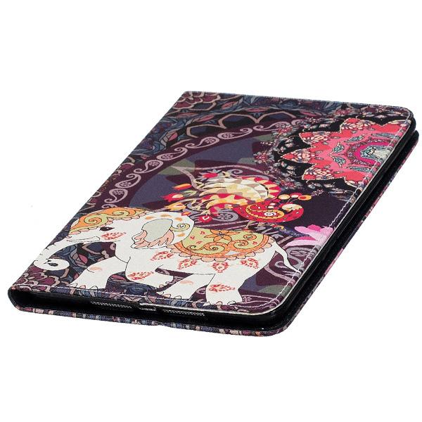 三星 Tab S3 9.7吋 Tab S2 9.7吋 Tab S2 8吋 BF6彩繪平板套 平板保護套 平板皮套 插卡 支架
