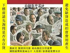 二手書博民逛書店【罕見】The Routledge Companion To News And JournalismY2724