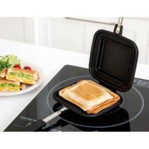 fujidinos-日本製《可拆式》多用途烤三明治機