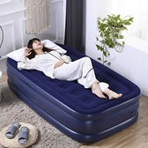 充氣床高檔雙層加厚氣墊單人氣墊床 戶外折疊氣床 家用雙人懶人床