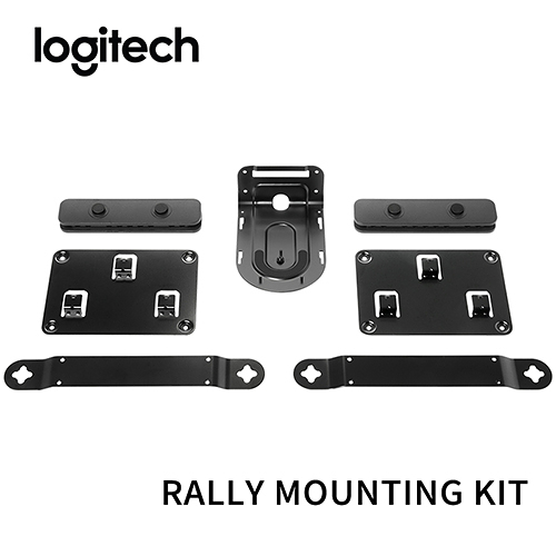 Logitech 羅技 RALLY MOUNTING KIT 支架套件