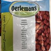 新鮮冷凍歐洲草莓(2.5公斤/袋)