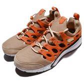 【三折特賣】 Nike 休閒鞋 Air Zoom Chalapuka 鏤空 橘 卡其 男鞋 NikaLab 限量款 【PUMP306】 872634-202