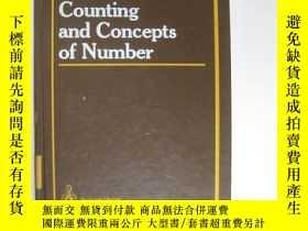 二手書博民逛書店Children`s罕見Counting and Concept