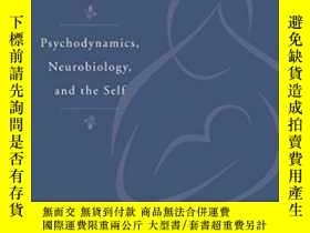 二手書博民逛書店The罕見Birth Of Intersubjectivity: