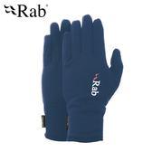 英國RAB Power Stretch Pro 保暖手套 男款 馬林藍 #QAG48