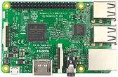 [2美國直購] 樹莓派 Raspberry Pi 3 Model B Board