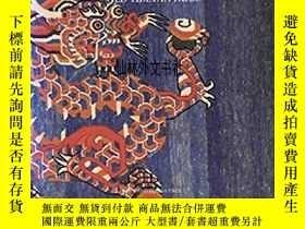 二手書博民逛書店【罕見】The Woven Mystery: Old Tibet