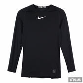 NIKE 男 AS M NP TOP LS COMP 耐吉緊身衣(長)- 838078010