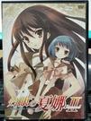 挖寶二手片-B05-074-正版DVD-動畫【灼眼的夏娜 第2部 02】-套裝 日語發音
