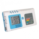 ZG-106 二氧化碳偵測器 CO2 監測儀 二氧化碳 CO2 及 溫度 居家安全 空氣偵測器