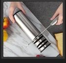天喜快速磨刀器家用電動菜刀剪磨刀石神器廚房多功能全自動磨刀機交換禮物