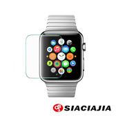 SCJ-Apple iWatch(42mm)第一代 手錶鋼化玻璃防爆高清保護貼膜