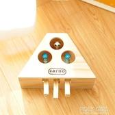網紅貓玩具打地鼠機箱貓抓板人寵互動益智玩具自嗨逗貓棒貓咪用品 聖誕鉅惠