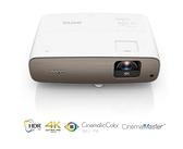 贈HDMI線《新竹名展音響 》 BenQ W2700 4K HDR 家庭劇院投影機 家用導演機 另售W5700 LS100
