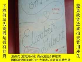 二手書博民逛書店Committed罕見(a love story) 英文 Y14