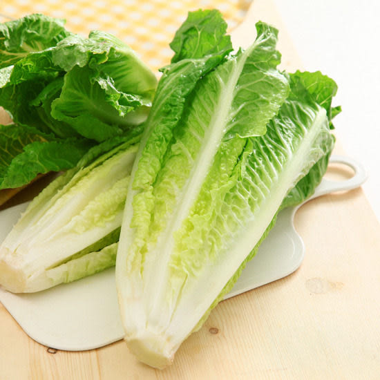 台灣蘿美菜2入(蘿蔓菜)★安全蔬菜