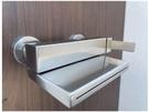 【麗室衛浴】國產精品 不鏽鋼瀑布式浴缸龍頭 F-327-4B 毛絲面