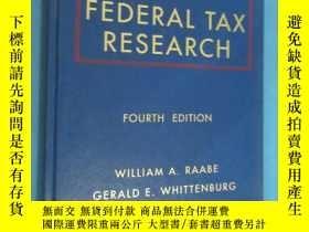 二手書博民逛書店west罕見s federal tax research 共62