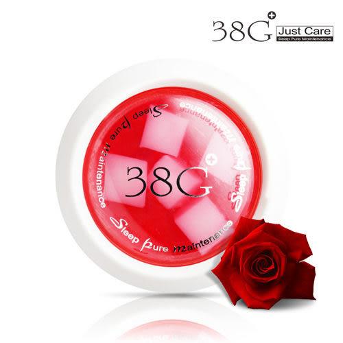 【Miss.Sugar】38G 玫瑰潤澤酵素晶體(38g/顆) 浪漫冬季的的潤潔聖品