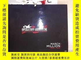 二手書博民逛書店OPERATION罕見RATITUDE MARCH TO A MILLION 2003-2013 2003-201