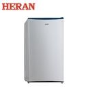 【禾聯HERAN】HRE-1015 92L單門電冰箱