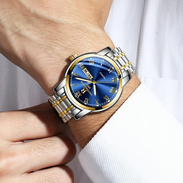新款男錶男士概念情侶手錶男女學生運動石英防水時尚非機械錶  夏季新品