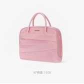 2019新款韓版女士時尚手提公文包大容量辦公商務包通勤包休旅行包