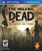 PSV The Walking Dead 陰屍路(美版代購)