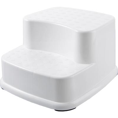 腳凳 兒童衛生間馬桶墊寶寶洗手臺階墊腳凳廁所蹲坑墊神器WY 快速出貨