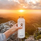 Hydro Flask 寬口真空保溫鋼瓶