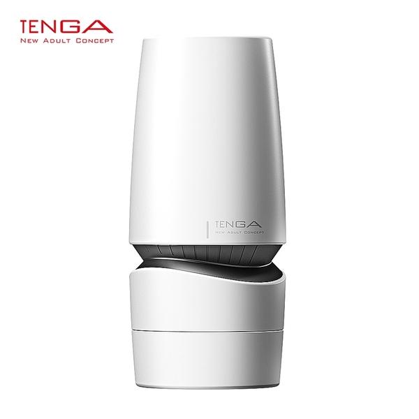 日本 TENGA AERO TAH-001 氣吸杯 (銀灰環)