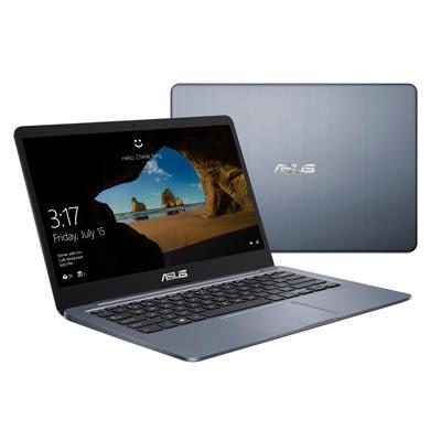 ASUS E406MA 14吋HD霧面寬螢幕筆電 (N4100/4G/64G/W10 Home S Mode /O365) 福利品 送滑鼠+鼠墊+保護套