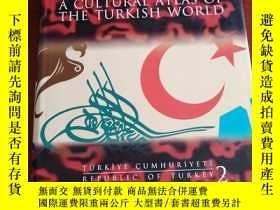 二手書博民逛書店The罕見Ottoman Period: A Cultural