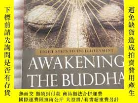 二手書博民逛書店Awakening罕見the Buddha Within:Tibetan Wisdom for the Weste