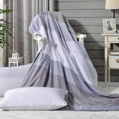 【Betrise暮眷-灰】3M吸濕排汗專利天絲鋪棉涼被一入5X6.5尺