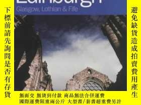 二手書博民逛書店Edinburgh罕見(time Out)Y364682 Penguin Books Penguin Book
