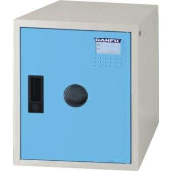 【台灣製造】附鑰匙鎖 KDF-2014-C 單元式收納櫃 可組合置物櫃 娃娃機店 泳池 圖書館 員工置物櫃
