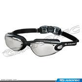 成人泳鏡 (兩色可選)   GA-VS-HE01   【AROPEC】