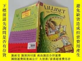 二手書博民逛書店LILLIBET罕見The Monster Vet:利利貝特怪物獸醫Y200392