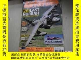 二手書博民逛書店Airforces罕見JULY 2010Y18429 AIR F