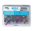 《享亮商城》4506 高級珠針 ABEL