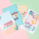 蠟筆小新L型資料夾Summer系列- Norns Crayon Shinchan 正版授權 A4文件夾 L夾 檔案夾
